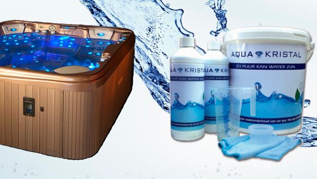 aqua-kristal