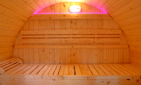 sauna-gaia